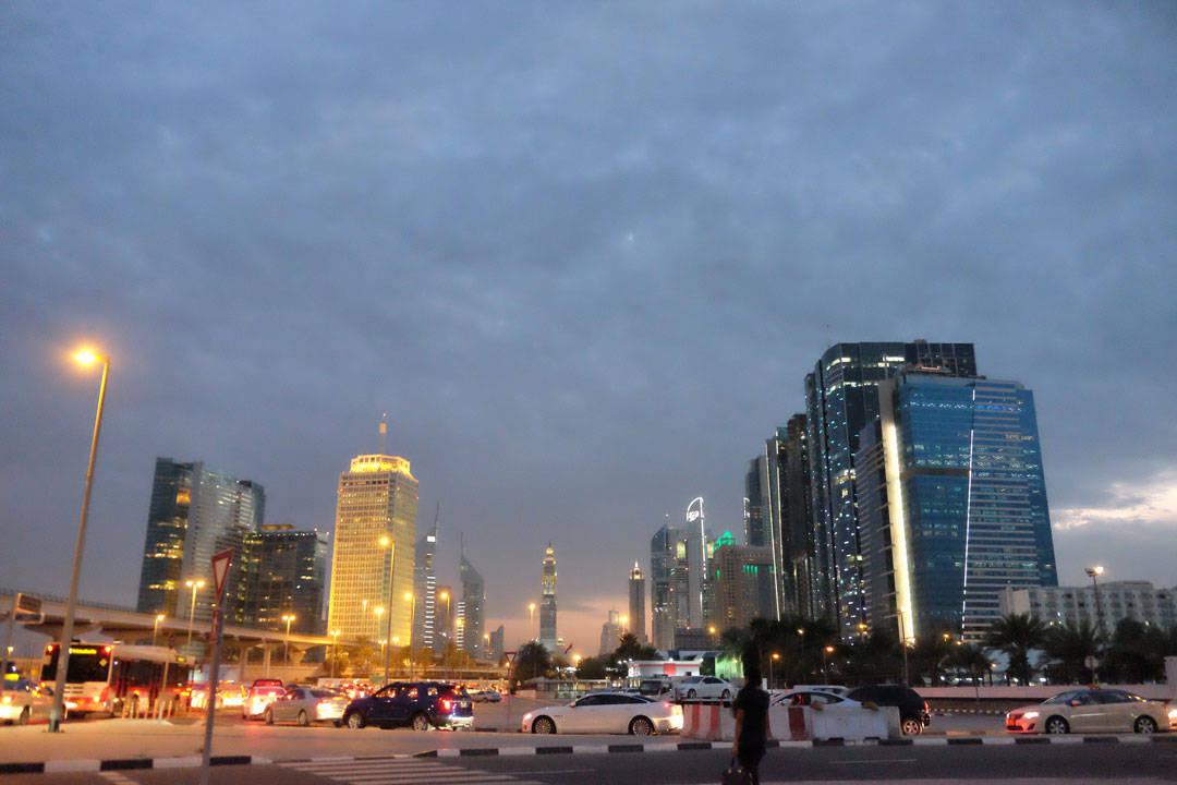 vi er klar for jakten på Dubais fire hemmelige perler.