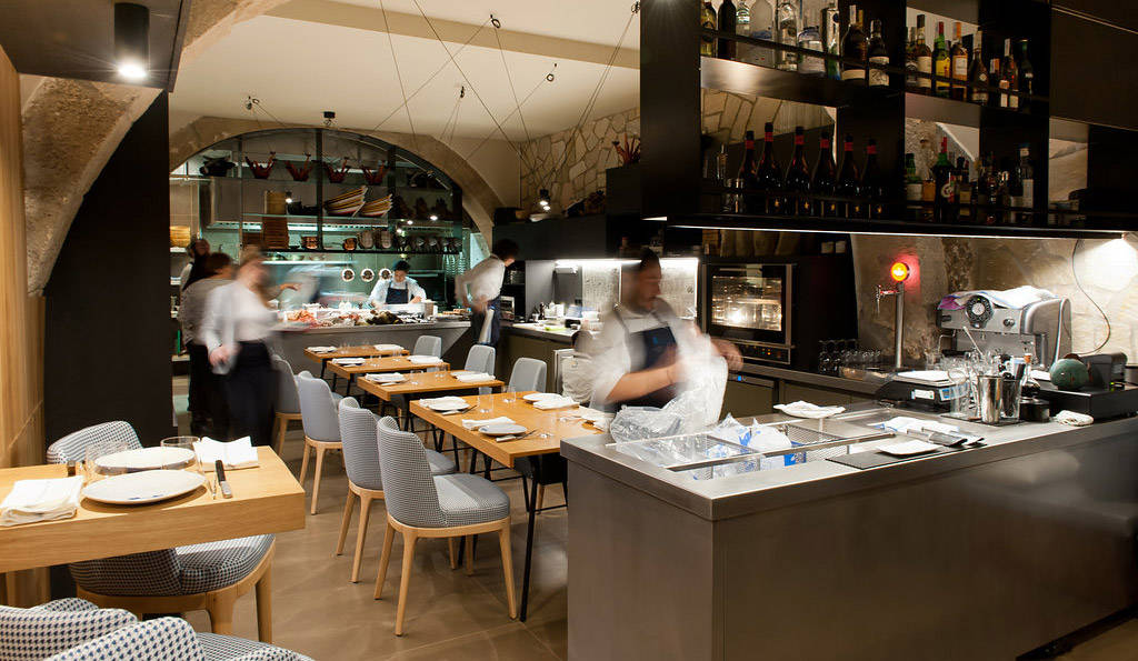 DSC 0024 1 - Mine favorittrestauranter i Barcelona