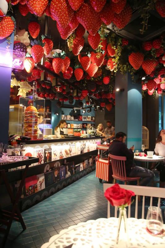 J49A1610 - Mine favorittrestauranter i Barcelona