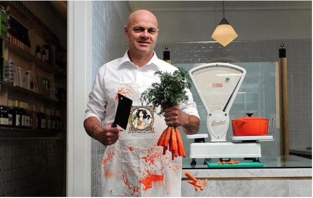 Foto: The Vegetarian Butcher.