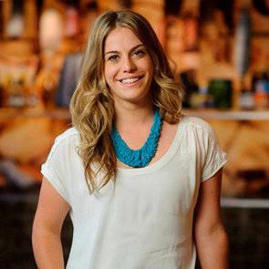 Kylie Millar fra sesong 4 av Masterchef Australia (foto:Masterchef Australia)