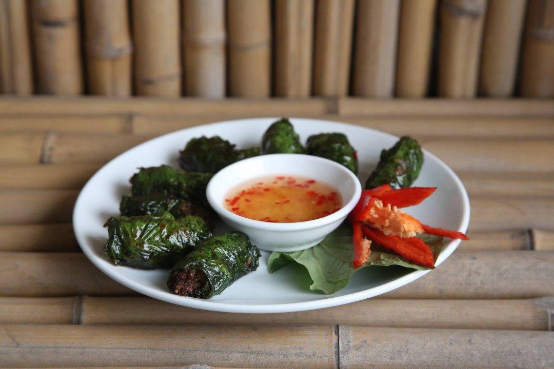 J49A9105 1080x720 - Vietnamesiske kjøttruller (Chä bò lá lôt)