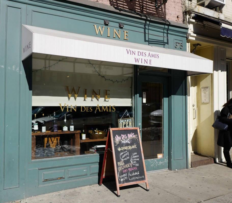 L1130132 - Verdens beste bar, naturvin, kaffe og kule hoteller i New York