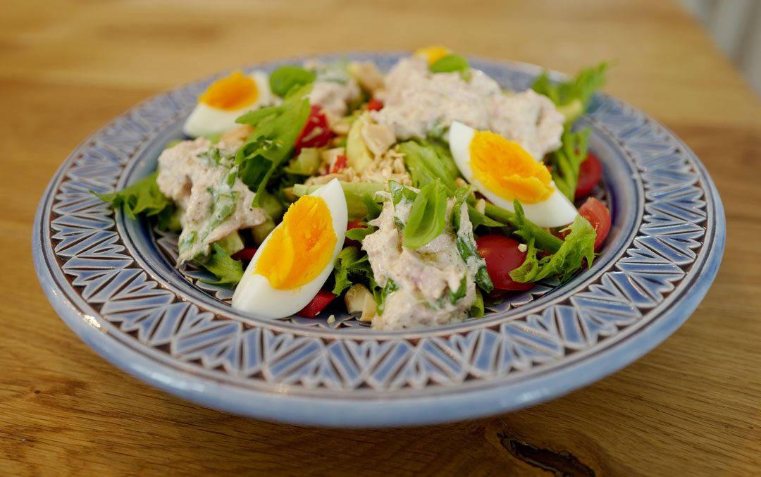 L1160366 1080x677 - Deilig salat som metter